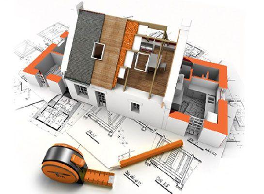 Ανακαινίσεις κτηρίων