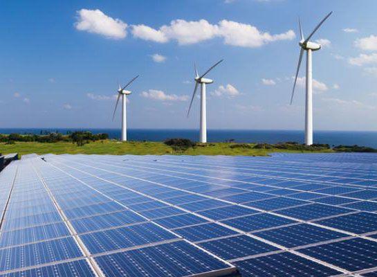 Φωτοβολταϊκά συστήματα - Ανεμογεννήτριες