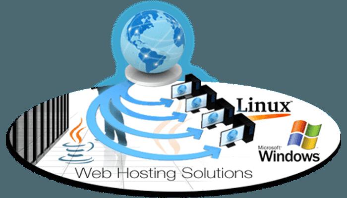 hosting Φιλοξενία ιστοσελίδων